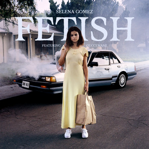 Fetish cover art