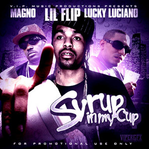 Syrup In My Cup - Single