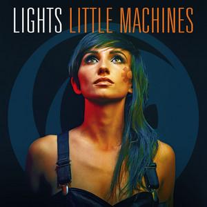 Little Machines (Deluxe Version)