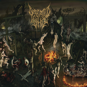 Insecta Incendium by Defeated Sanity