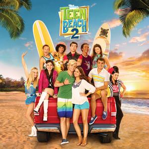 Teen Beach 2 (Original TV Movie Soundtrack) album