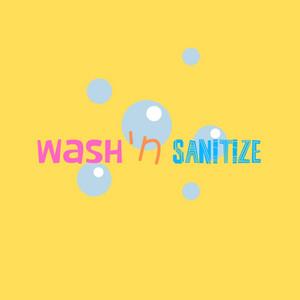 Wash n' Sanitize