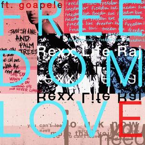 Freedom Love (feat. Goapele)