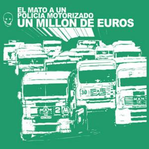 Un Millón de Euros - El Mato A Un Policia Motorizado