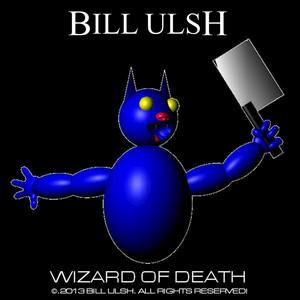 Wizard of Death album