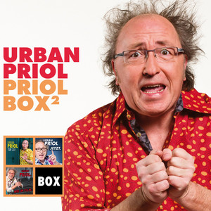 Priol Box 2 Audiobook