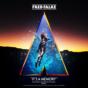 It's A Memory - Amtrac Remix cover art