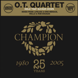 Ot Quartet