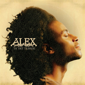 Alex - Lever for dig