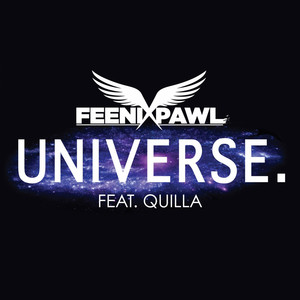 Universe (feat. Quilla)