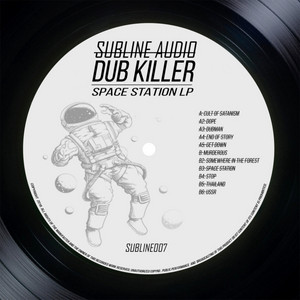 Space Station LP