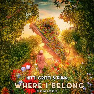 Where I Belong (ARIUS Remix)
