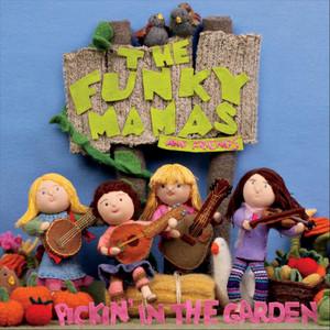 Pickin' in the Garden