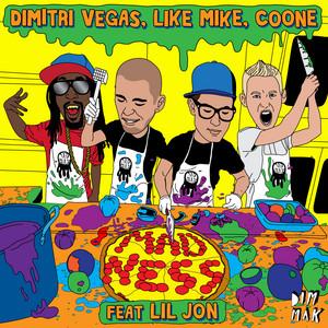 Madness (feat. Lil Jon)