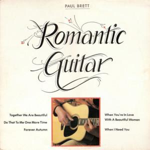 Romantic Guitar album