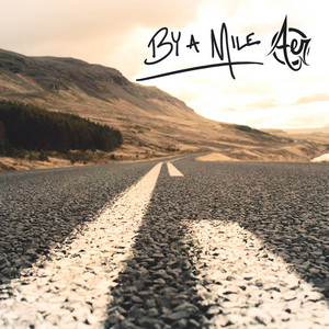 By a Mile - Single