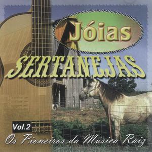 Jóias Sertanejas, Vol. 2
