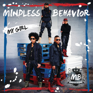 Mindless Behavior Ft Ciara Tyga Lil – Twist My Girl (Acapella)