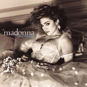 Madonna – Like A Virgin (Studio Acapella)