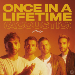 Once In A Lifetime (Acoustic)