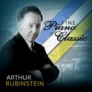 Mazurka Op. 67 No. 2 For Piano by Arthur Rubinstein