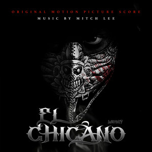 El Chicano (Original Motion Picture Score)