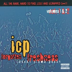 Forgotten Freshness Vol.1 & 2