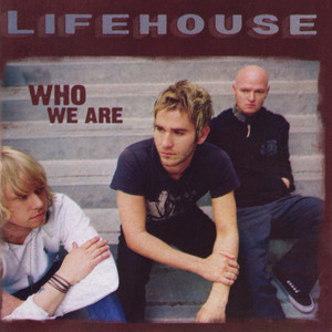 Hanging By A Moment - Acoustic Version by Lifehouse