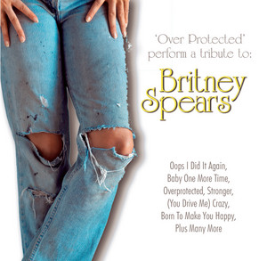 Britney Spears - I'm a slave for you