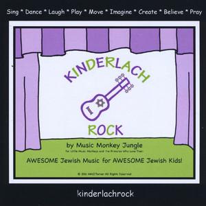 Kinderlach Rock 2