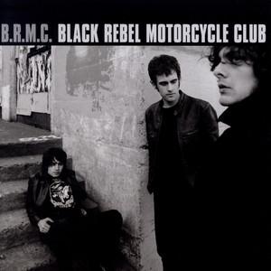Take My Time/Rifles by Black Rebel Motorcycle Club