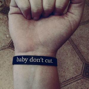Baby Don't Cut (Acoustic)