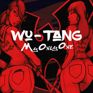 My Only One (feat. Ghostface Killah, RZA, Cappadonna, Mathematics and Steven Latorre) Albümü