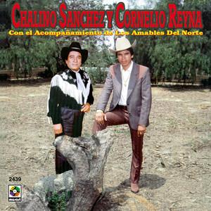 Chalino Sánchez Y Cornelio Reyna album