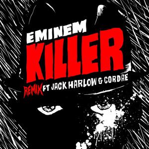 Killer (feat. Jack Harlow & Cordae) [Remix]