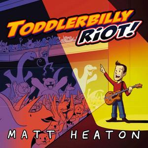 Toddlerbilly Riot!