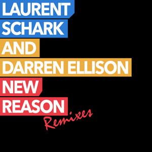 New Reason - Leeroy Daevis Remix cover art
