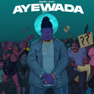 Ayewada