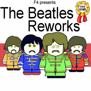 Beatles Reworks album