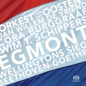 Beethoven, Goethe: Egmont - Wellingtons Sieg Audiobook
