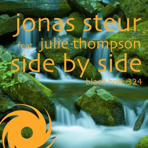Side By Side by Jonas Steur, Julie Thompson