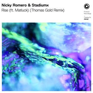 Rise (ft. Matluck) [Thomas Gold Remix]