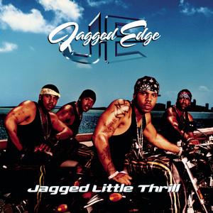 Jagged Little Thrill
