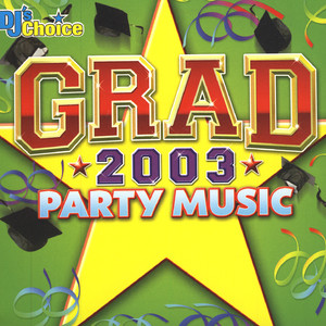Grad 2003 Party Music album
