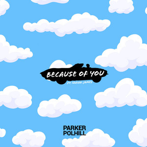 Because of You by Parker Polhill, Izaiah James
