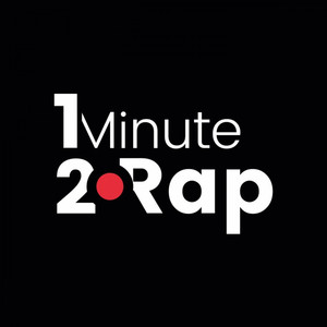 1minute2rap album