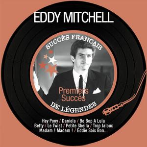 Premiers succès (Succès français de légendes - Remastered) album