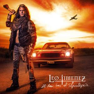 Caballo Viejo (Versión Acústica) [Demo] by Leo Jiménez