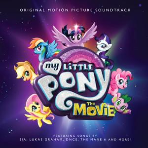 My Little Pony: The Movie (Original Motion Picture Soundtrack) album