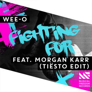 Fighting For (feat. Morgan Karr) [Tiësto Edit]